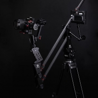 CAME-TV/凯梦 独行者SINGLE三轴陀螺仪微单相机单手持稳定器云台